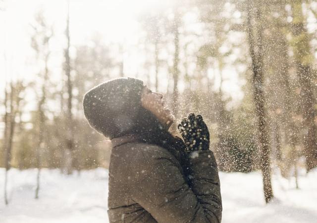 Flu Vaccine Winter Wellness